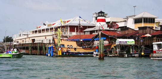 Johnsgreenboat